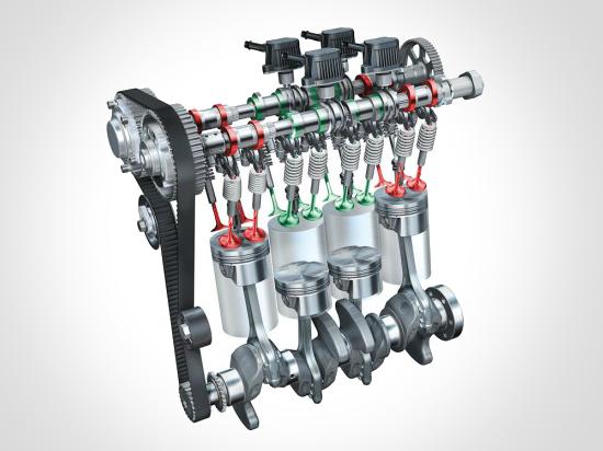 Двигатель объемом 3 куба сколько потребляет бензина